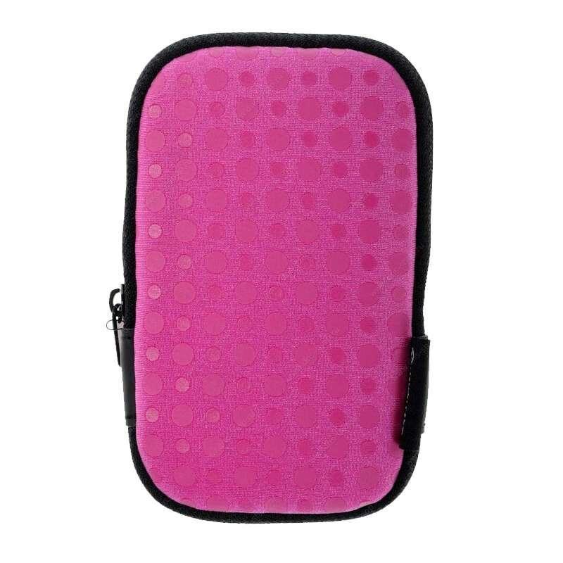Сумка для фотоаппаратов Vanguard Malmo 6C (Розовый)