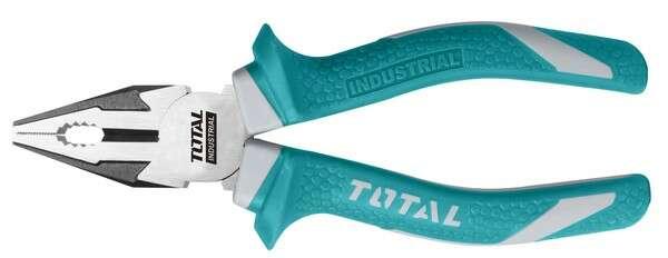 Плоскогубцы Total THT110602