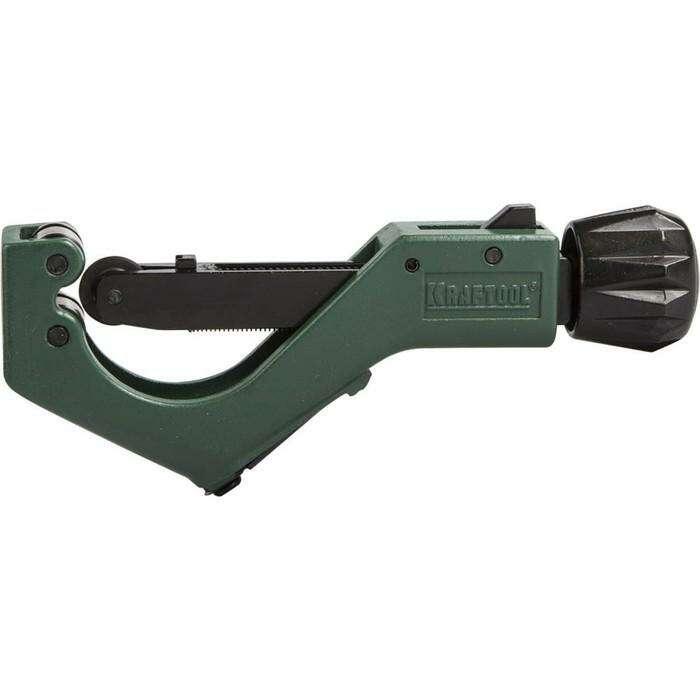 Труборез KRAFTOOL 23385, для труб из цветных металлов, 3-42 мм