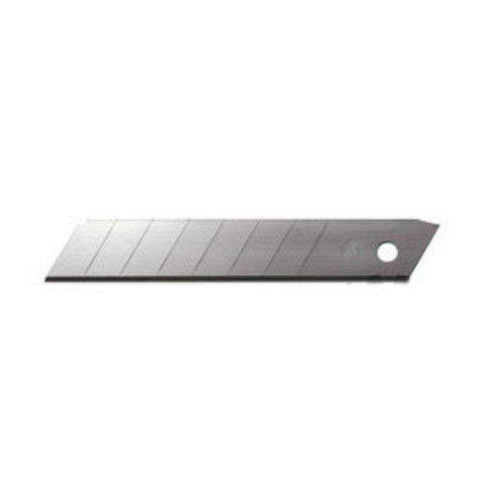 Лезвия для ножей Armero, 25х0.5 мм, сегментированные, 10 лезвий