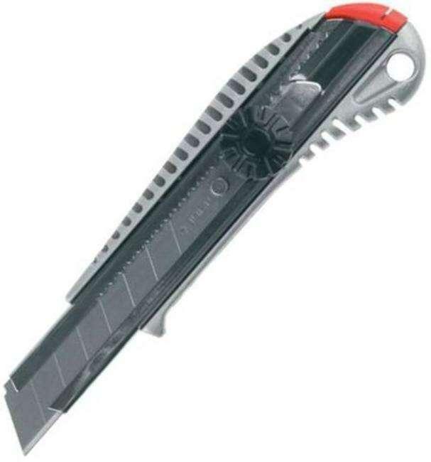 """Нож """"МАСТЕР"""" с сегментированным лезвием ЗУБР 09172"""