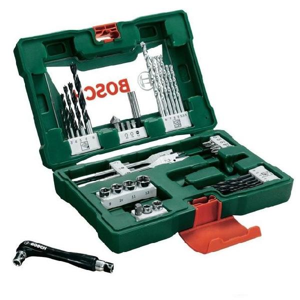 Набор принадлежностей Bosch V-Line-41