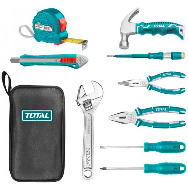 Набор ручных инструментов Total THKTHP90096