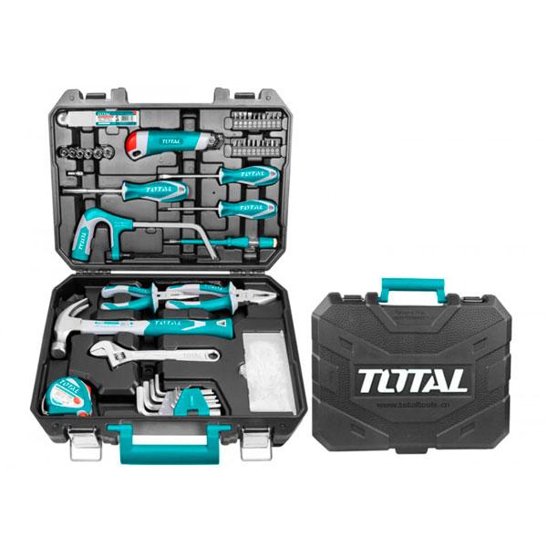 Набор ручных инструментов Total THKTHP21176