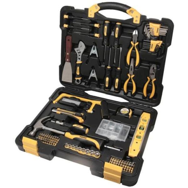 Набор инструментов WMC Tools 20144 144 предмета