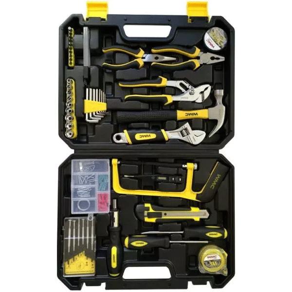 Набор инструментов WMC Tools 20100 100 предметов