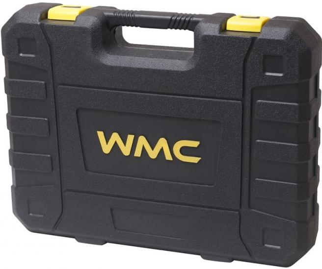 Набор инструментов WMC Tools 20104 104 предмета