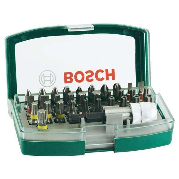 Набор бит Bosch PRO (32 шт)