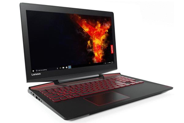 Ноутбук Lenovo Y720 (80VR001URK)