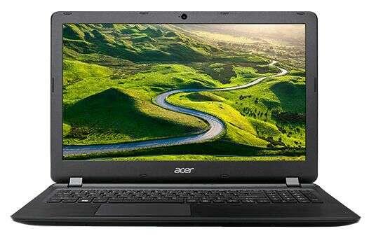 Ноутбук Acer ES1-533-P95X (NX.GFTER.020)
