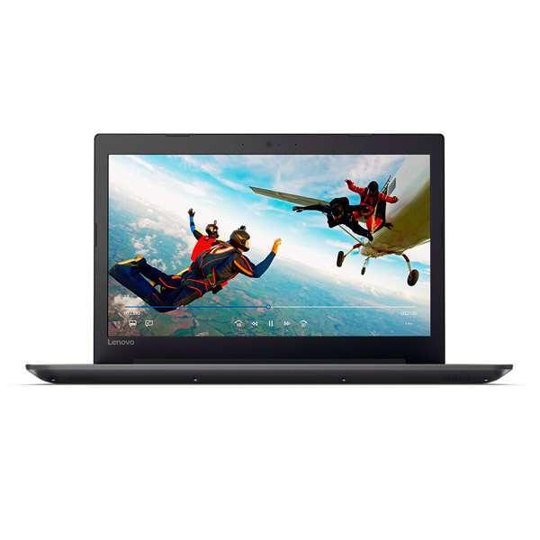 Ноутбук Lenovo IdeaPad 320-15ISK (80XH004DRK)