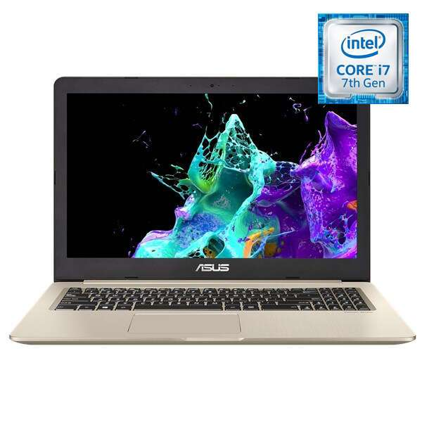 Ноутбук Asus Vivobook Pro N580VD-DM069T (90NB0FL1-M04520)