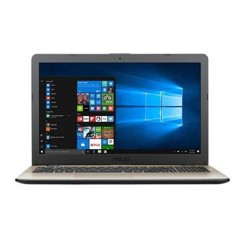 Ноутбук ASUS X542UR-DM008T