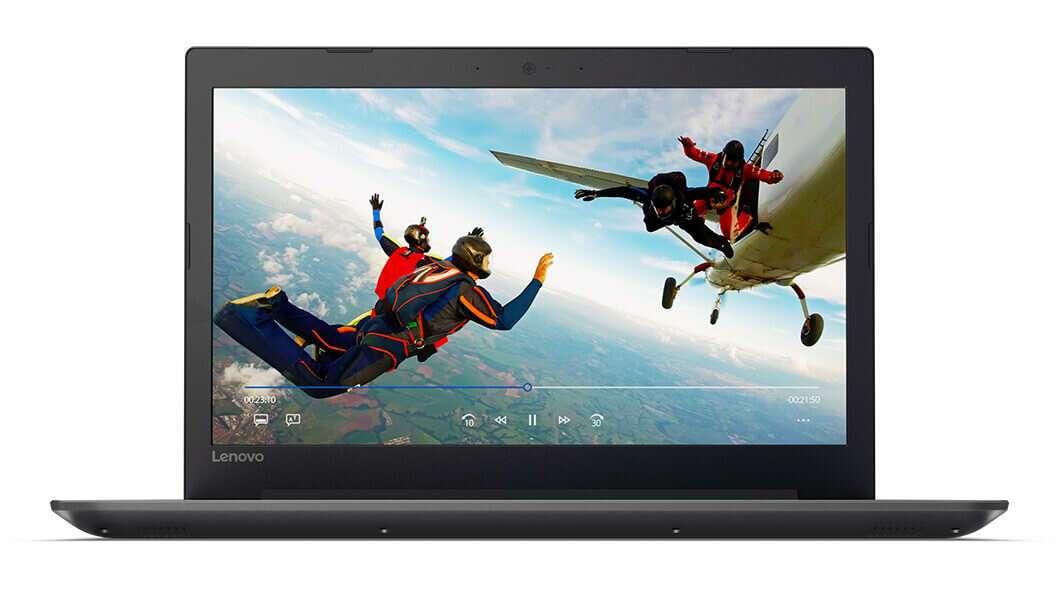 Ноутбук Lenovo Ideapad 320-15IAP (80XR005CRK)