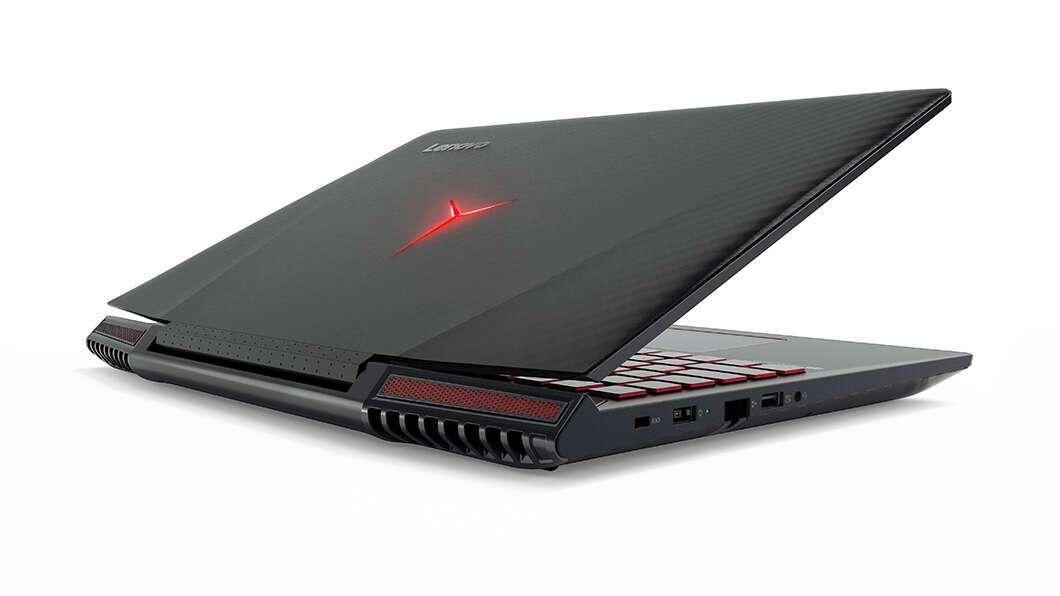 Игровой ноутбук Lenovo Legion Y720 (80VR001RRK)