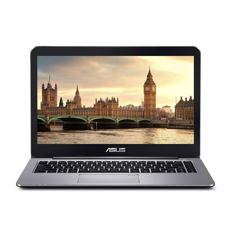 Ноутбук Asus VivoBook E403NA (90NB0DT1-M03490)