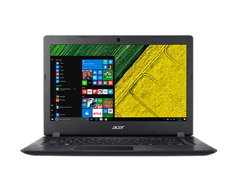 Ноутбук Acer Aspire A315-31 (NX.GNTER.006)