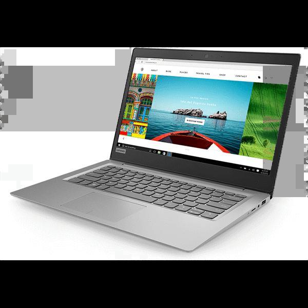 Ноутбук Lenovo IdeaPad 120s (81A500E2RK)