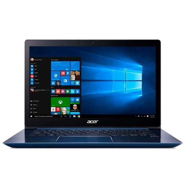 Ультрабук Acer SF314-52 (NX.GPLER.006)