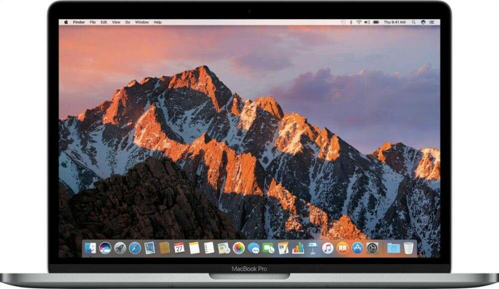 Ноутбук Apple MacBook Pro 13 (MPXV2)