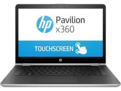 Ноутбук HP  x360 14-ba051ur