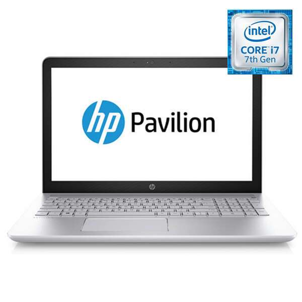 Ноутбук HP Pavilion - 15-cc024ur