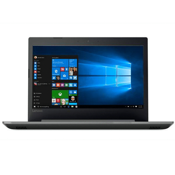 Ноутбук Lenovo Ideapad 320 (80XR01DQRK)