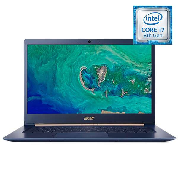 Ноутбук Acer Swift 5 SF514-52-14 (NX.GTMER.004)
