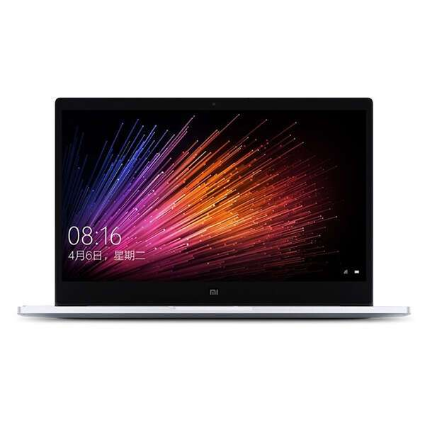 "Ноутбук Xiaomi Mi NoteBook Air 12,5"" Silver JYU4049CN"