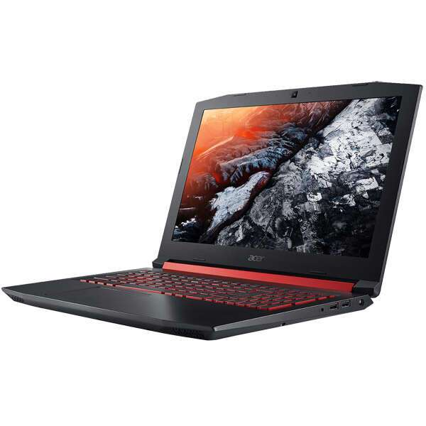 Ноутбук Acer AN515-51-15,6' (NH.Q2QER.008)