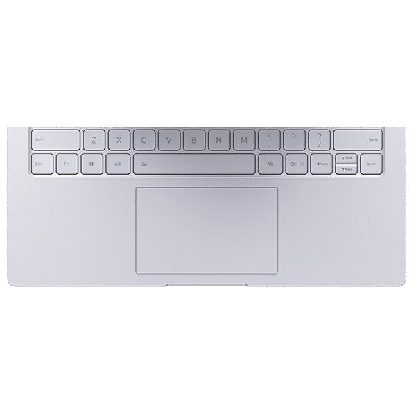"Ноутбук Xiaomi Mi NoteBook Air 12,5"" Silver (JYU4047CN)"