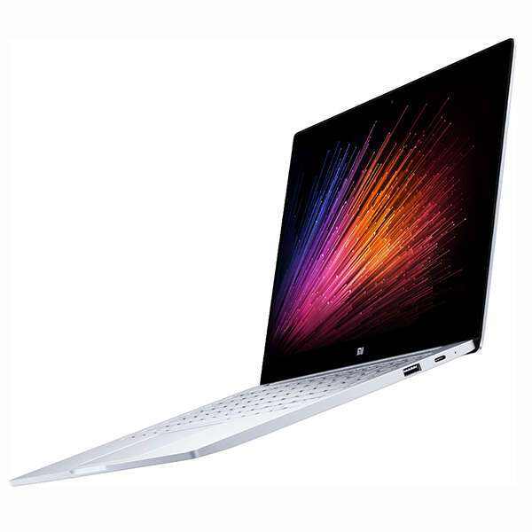 "Ноутбук Xiaomi Mi NoteBook Air 12,5"" Silver (JYU4047CN)"