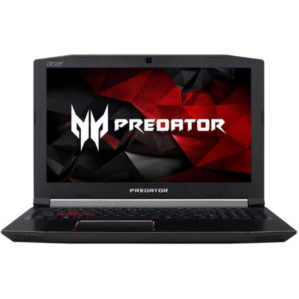 Ноутбук Acer Predator Helios 300 PH317-51 (NH.Q3EER.009)