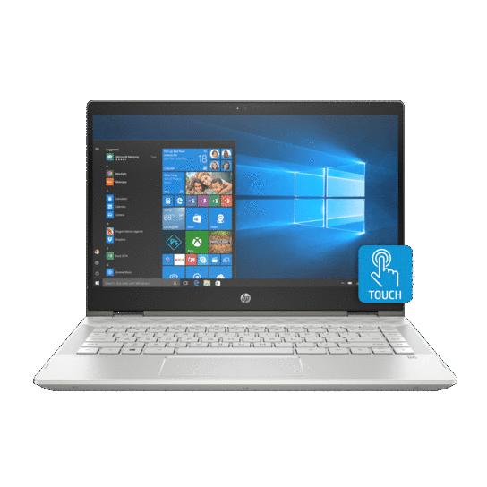 Ноутбук HP 14-cd0029ur (4RP50EA)