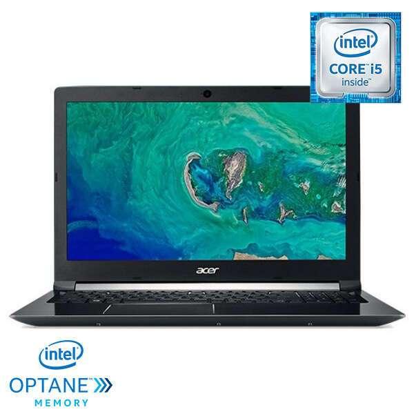 """Ноутбук Acer A715-72G 15,6"""" (NX.H23ER.001)"""
