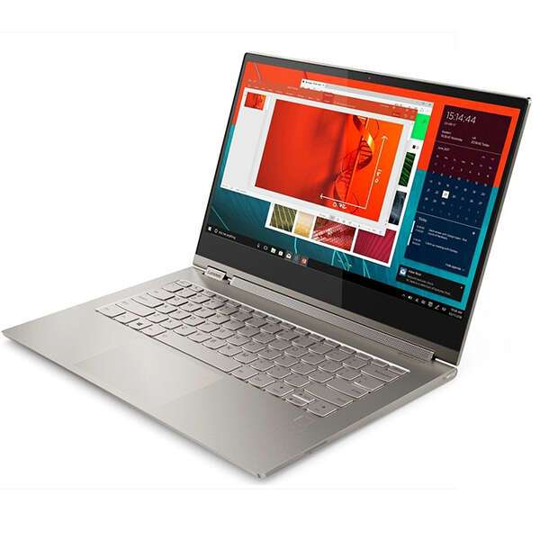 Ноутбук Lenovo Yoga C930-13IKB (81C4007BRK)