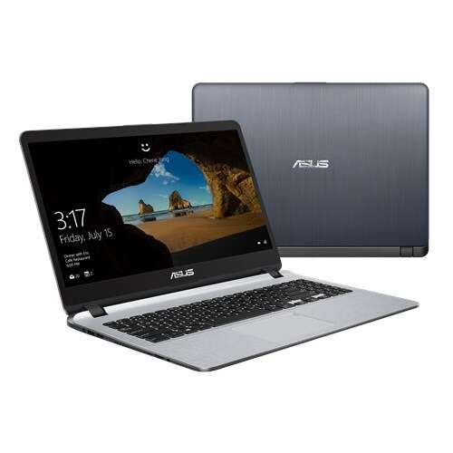 Ноутбук Asus X507UB-EJ501T