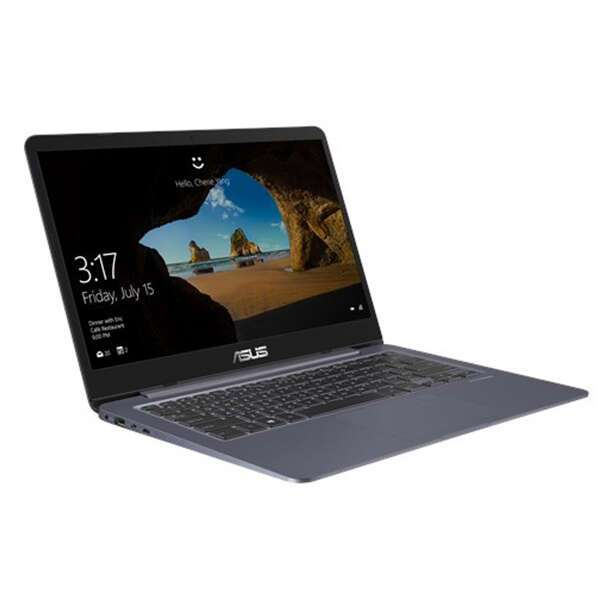 Ноутбук Asus VivoBook S14 (S406UA-BM378T)