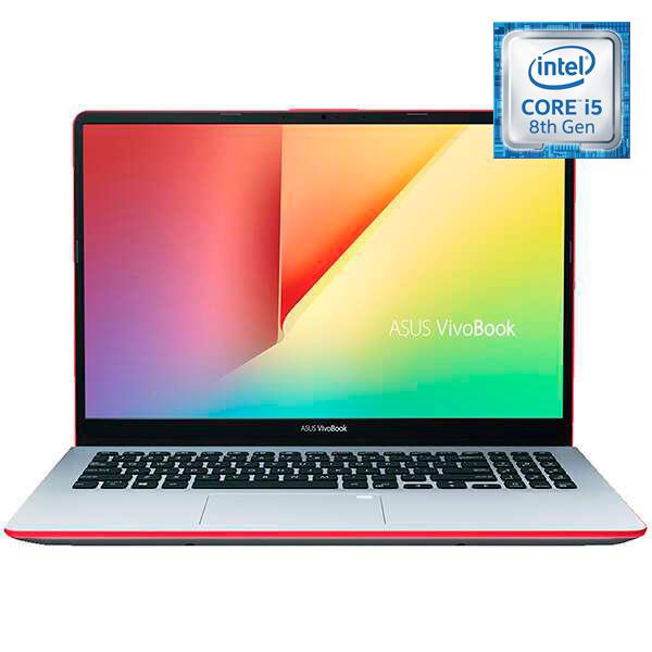 Ноутбук Asus VivoBook S15 (S530FN-BQ051T)