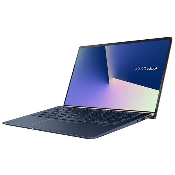 Ноутбук Asus ZenBook 14 UX433FA-A5090T (90NB0JR1-M02340)