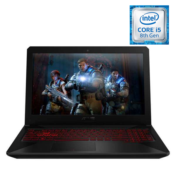 Ноутбук Asus FX504GM-E4398