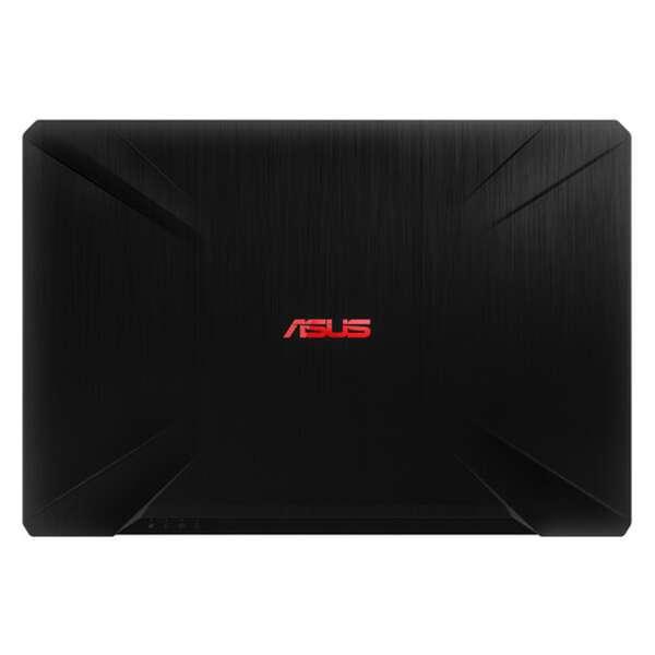 Ноутбук Asus FX504GE-E4536