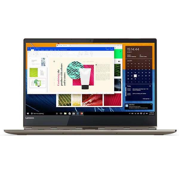 "Ноутбук Lenovo Yoga 920-GLASS 13,9"" (80Y7006YRK)"