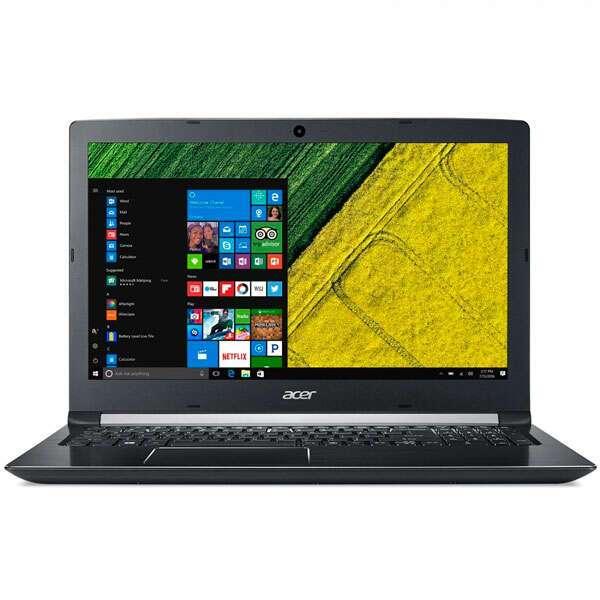 Ноутбук Acer Aspire 5 A515-51G (NX.GVLER.013)