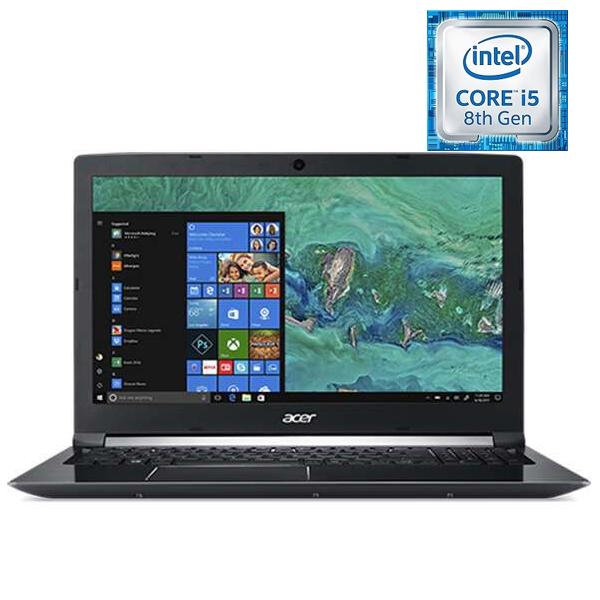 Ноутбук Acer Aspire 7 A715-72G (NH.GXBER.004)