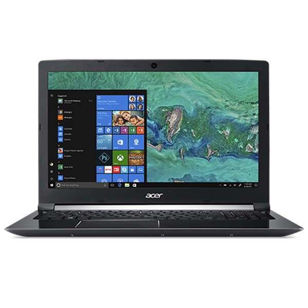 Ноутбук Acer Aspire 7 A715-72G, (NH.GXCER.009)
