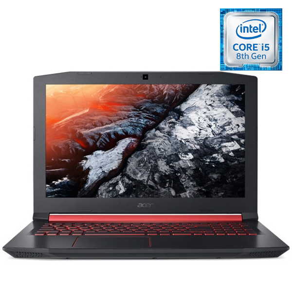 Ноутбук Acer Nitro 5 AN515-52 (NH.Q3LER.013)