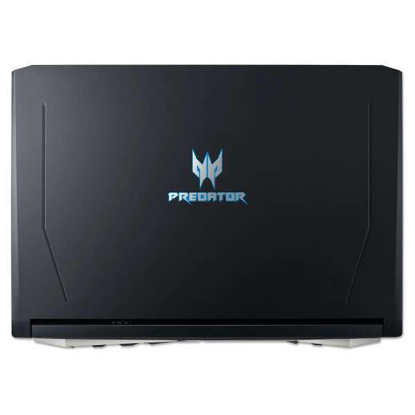 Ноутбук Acer Predator Helios 500 PH517-51 (NH.Q3NER.004)