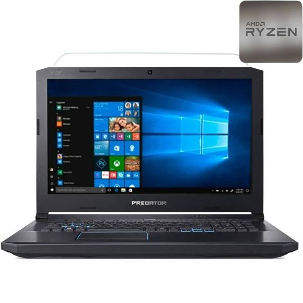 Ноутбук Acer Predator Helios 500 PH517-61 (NH.Q3GER.008)