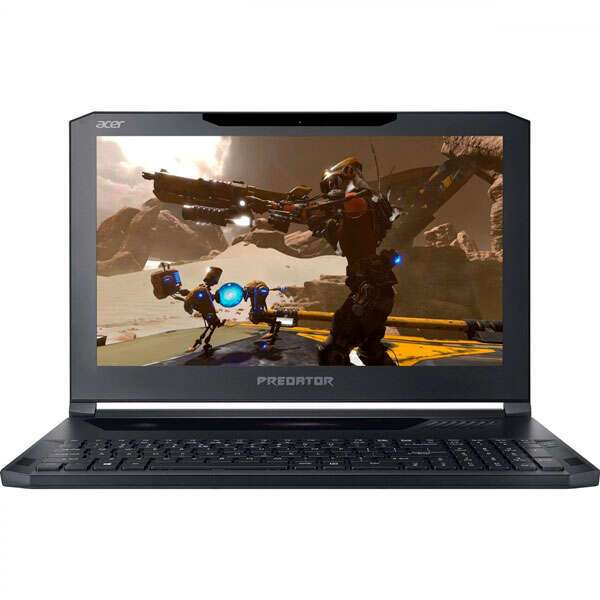 Ноутбук Acer Predator Triton 700 PT715-51 (NH.Q2LER.005)